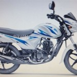 Busted: Cosmetically upgraded Suzuki Hayate images spotted