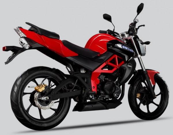 Upcoming Um Motorcycles In India Renegade Commando Renegade