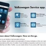 Volkswagen India launches smartphone app for customers