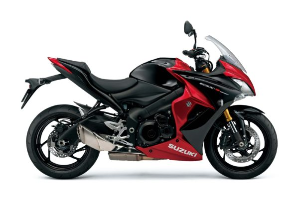Bikes 2015 In India Suzuki GSX S F