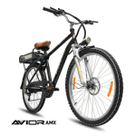 Hero Electric launches their AVIOR electric cycle in India
