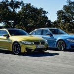 BMW M3 and M4 to launch in India on 26th November