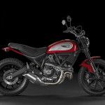 India-bound Ducati Scrambler production begins; starts at INR 5.31 lakhs