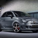 Fiat Abarth 595 Competizione to be launched in India next month
