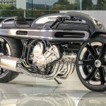 NURBS: A BMW K1600 Modified to excellence by Fred Krugger
