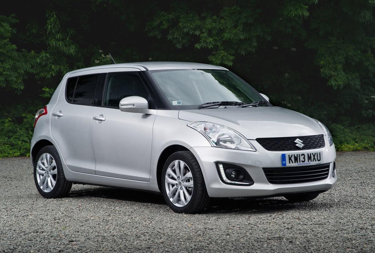 Suzuki SUV Models List