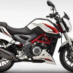 The 2015 Benelli BN251 to debut at EICMA 2014