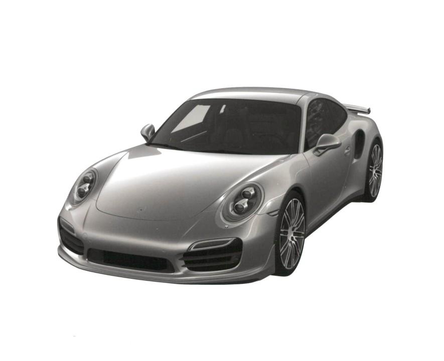 2015 - [Porsche] 911 Restylée [991] - Page 5 2015-Porsche-911-Turbo-2