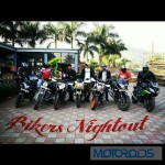 VIDEO: Downshift Group to organize Bikers Nightout event with Motoroids as online partner