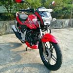 2014 Hero Xtreme Sports priced at Rs 83,691 on-road Mumbai