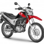 Honda NXR Bros 160 for Brazil; engine could be used in upcoming 160cc bike for India