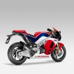 Honda RC213V-S Prototype and other models unveiled at EICMA 2014