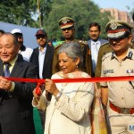 Honda inaugurates its 2nd traffic park in Delhi to promote national road safety