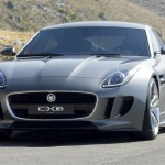 "Jaguar registers ""EV Type"" name; all-electric/hybrid vehicles in the pipeline?"