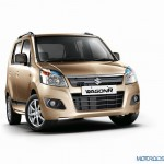 Maruti Suzuki Wagon R zooms past 15 lakh sales mark