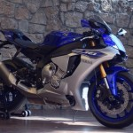 2015 Yamaha YZF-R1 – Full details and specifications