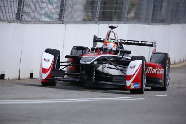 TAG Heuer Official Watch Supplier to Mahindra Racing Formula E team (1)
