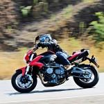 DSK Benelli BN600i Review: Pesaresi Powerhouse