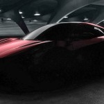 2016 Acura NSX Teased, to debut at 2015 Detroit Auto Show