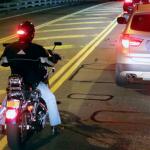 HelSTAR: The Wireless Helmet Brake & Signal Light