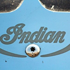 Indian Chief Vintage Review - Details - Indian Brand Name