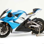 The world's fastest production motorcycle- Lightning LS-218 goes on sale