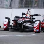 Mahindra Racing ready to compete in FIA Formula E Championship