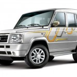 Tata Motors bags orders for 1542 Sumo Golds from Police & law enforcement agencies
