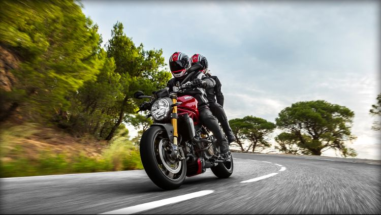 With dealerships ready to commence operations, Ducati begins importing motorcycles in India