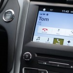Video: Ford's new SYNC 3 infotainment system focuses on making life easy