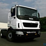 2015 Tata T1 Prima Race Truck Review : Burly Behemoth