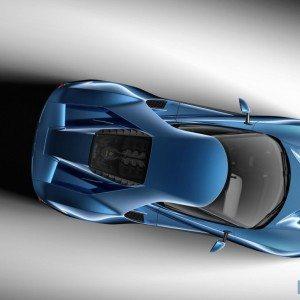 2016 ford GT (12) | Motoroids.com