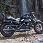 Harley-Davidson Forty-Eight Review: Rebel Yell!