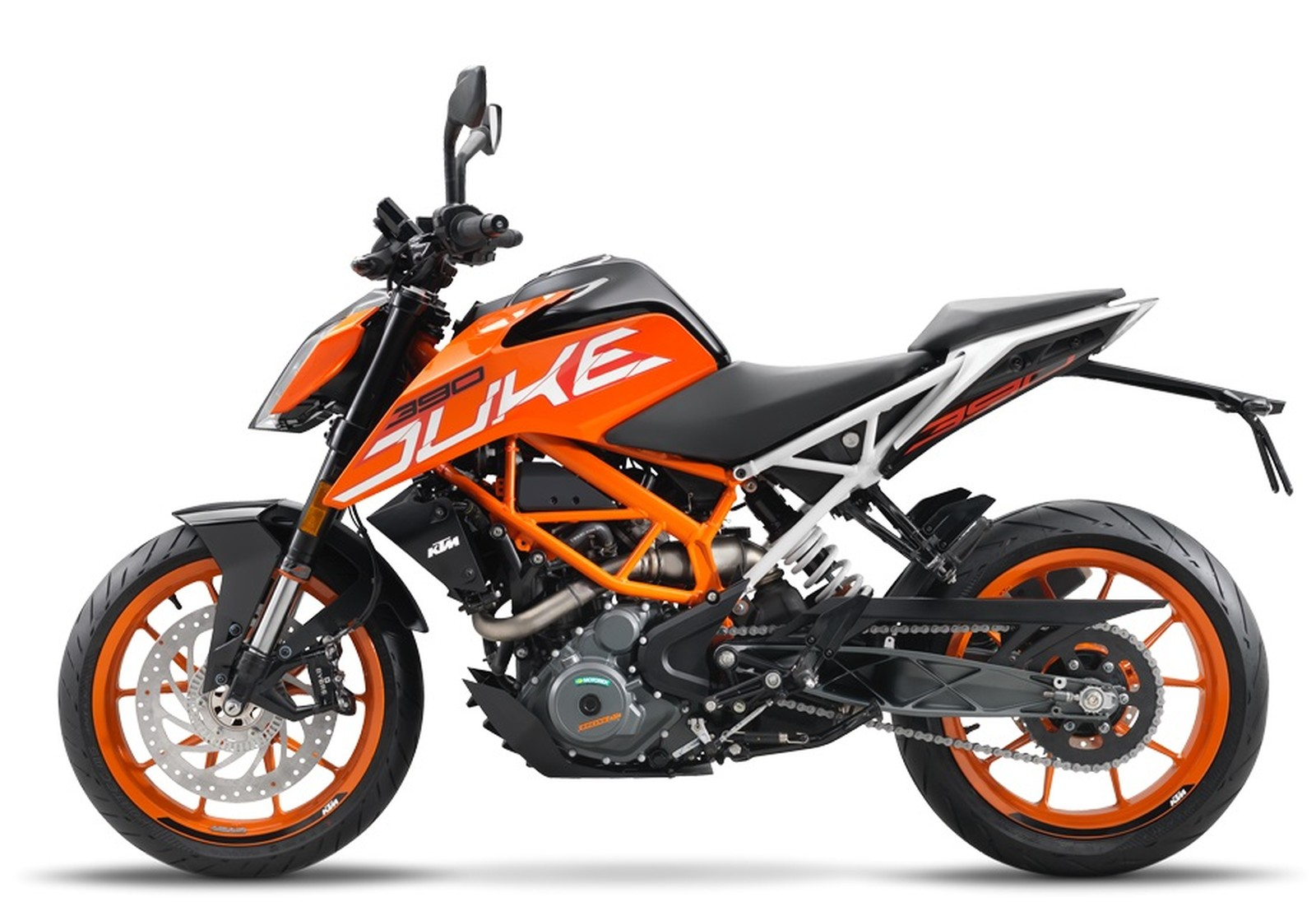 live 2017 ktm duke 390 200 250 india launch images. Black Bedroom Furniture Sets. Home Design Ideas