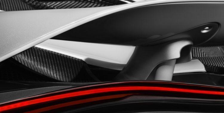McLaren P14: 650S successor to get big aerodynamic gains